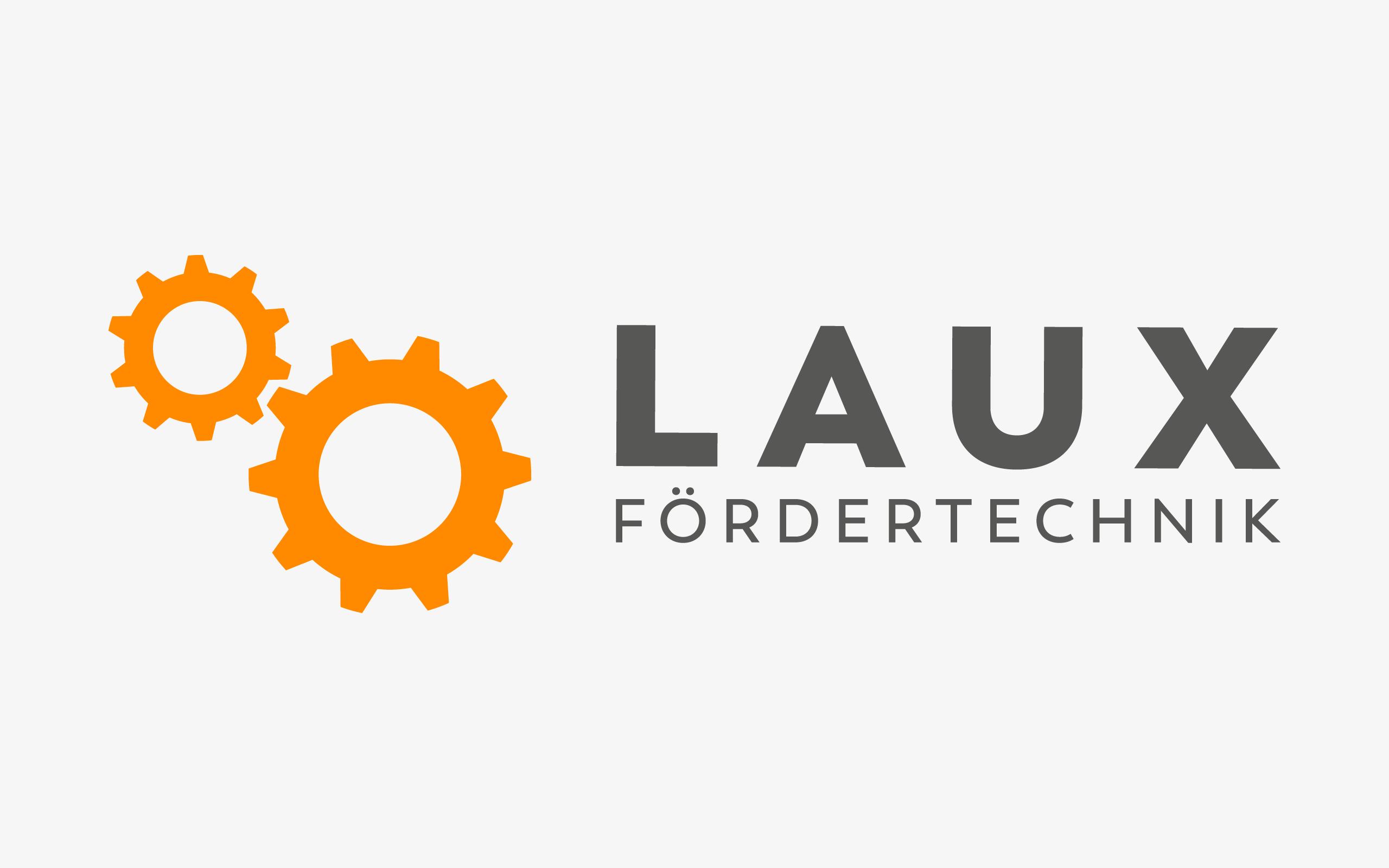 Laux GmbH Logo