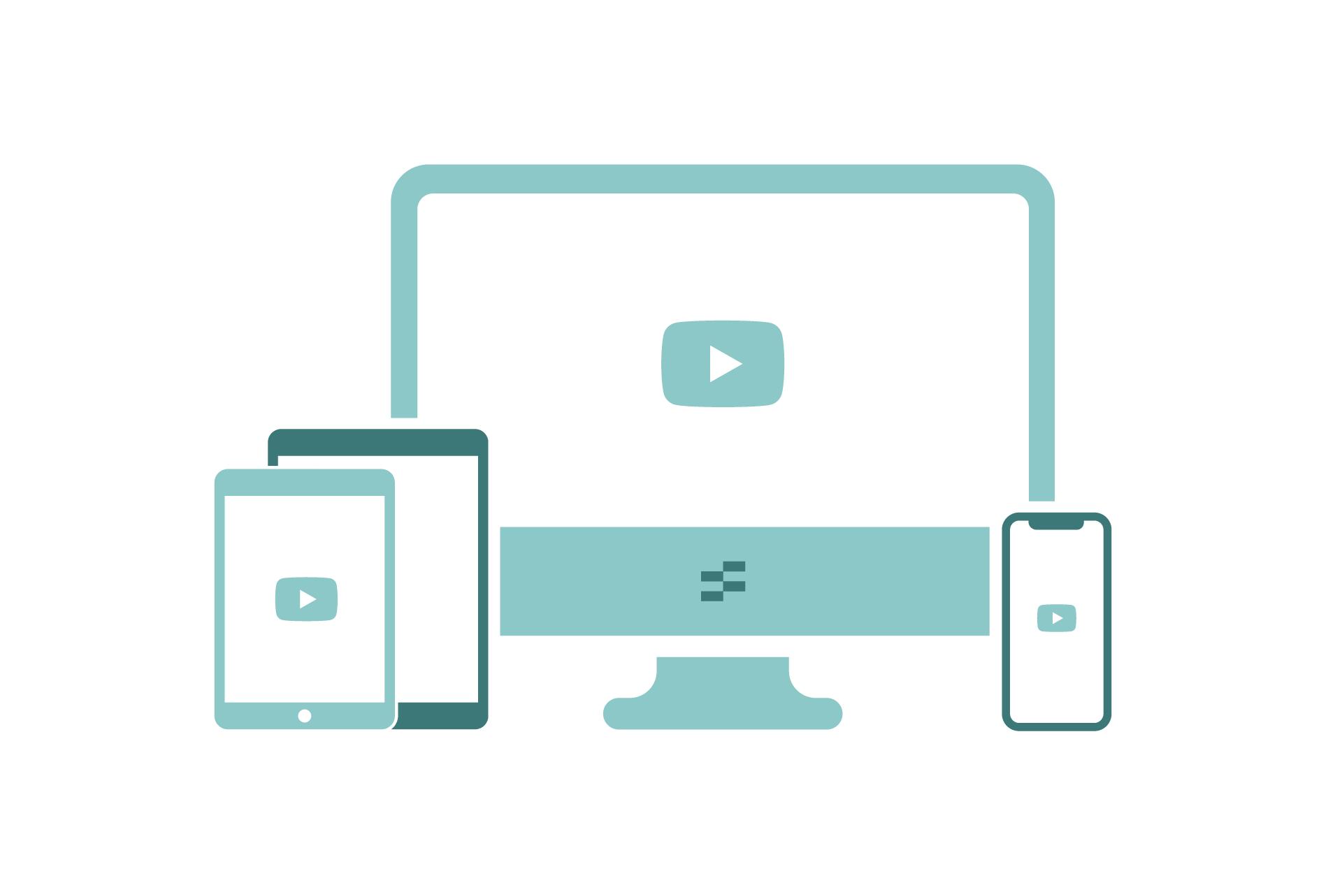 Content Kreation für alle Plattformen in allen Formaten